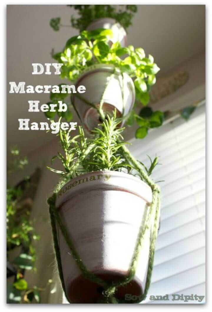 100 Best Diy Macrame Plant Hanger Patterns 100 Free Guide