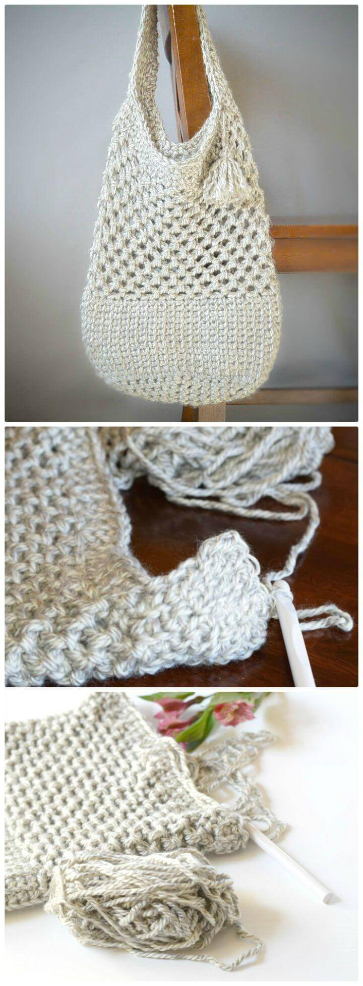 101 Free Crochet Patterns For Beginners That Are Super Easy - DIY ...