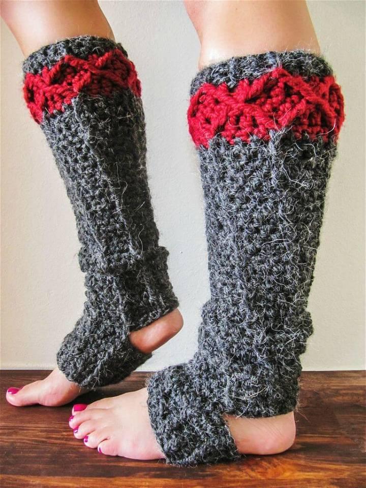 Crochet Leg Warmers 8 Free Crochet Leg Warmer Patterns