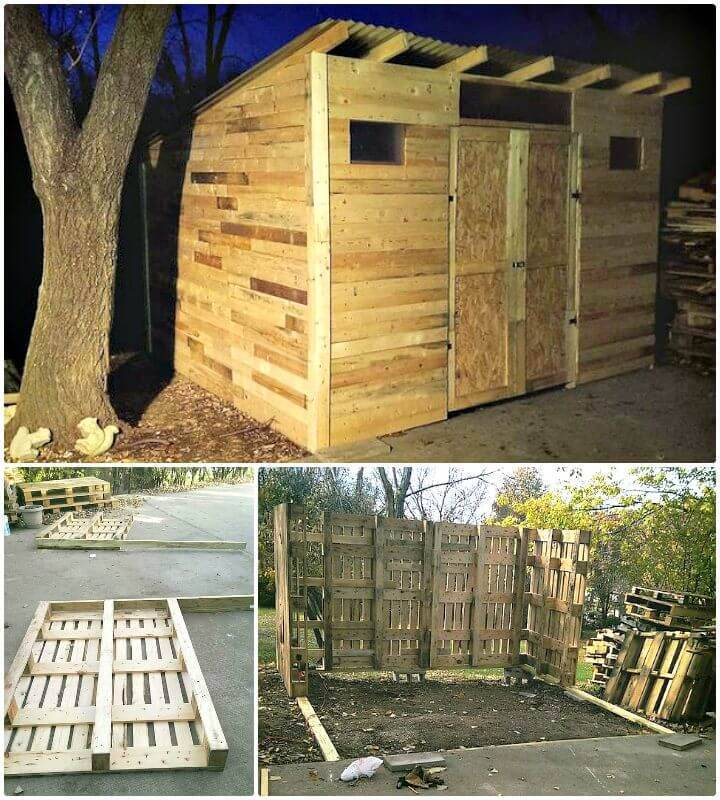 Diy Shed Plans 36 Easy Designs For Your Home Crafts