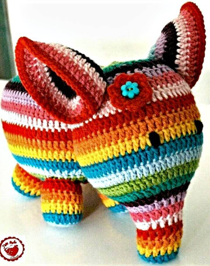 How To Free Crochet Amigurumi Patterns
