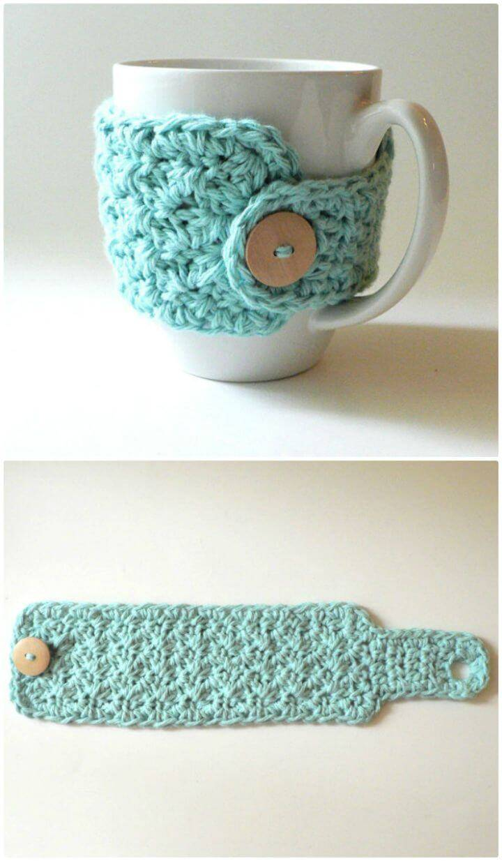 74 Free Crochet Cozy Patterns Just Waiting For You To Make Diy