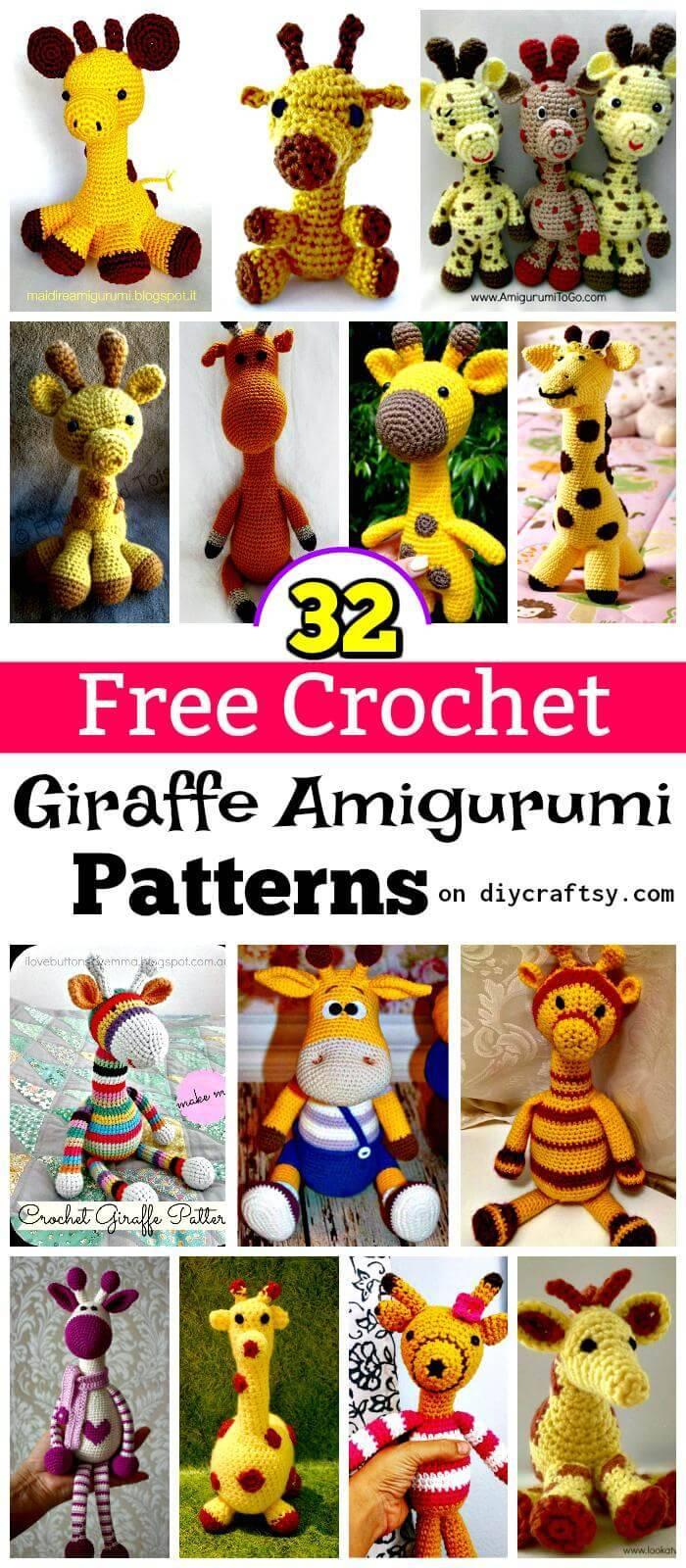 Zaza the Zebra Free Amigurumi Crochet Pattern ⋆ Crochet Kingdom | 1600x700