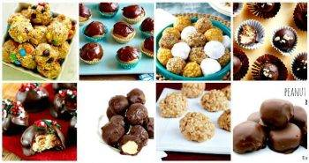 Peanut Butter Ball Recipes for Everyone