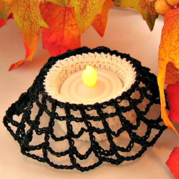40 Free Crochet Spider Web Patterns Diy Crafts