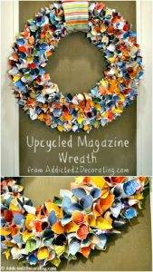 19 Unique DIY Ideas To Reuse Old Magazines