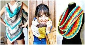 35 Free Crochet Caron Cakes Patterns - Free Crochet Patterns - DIY Crafts - DIY Projects