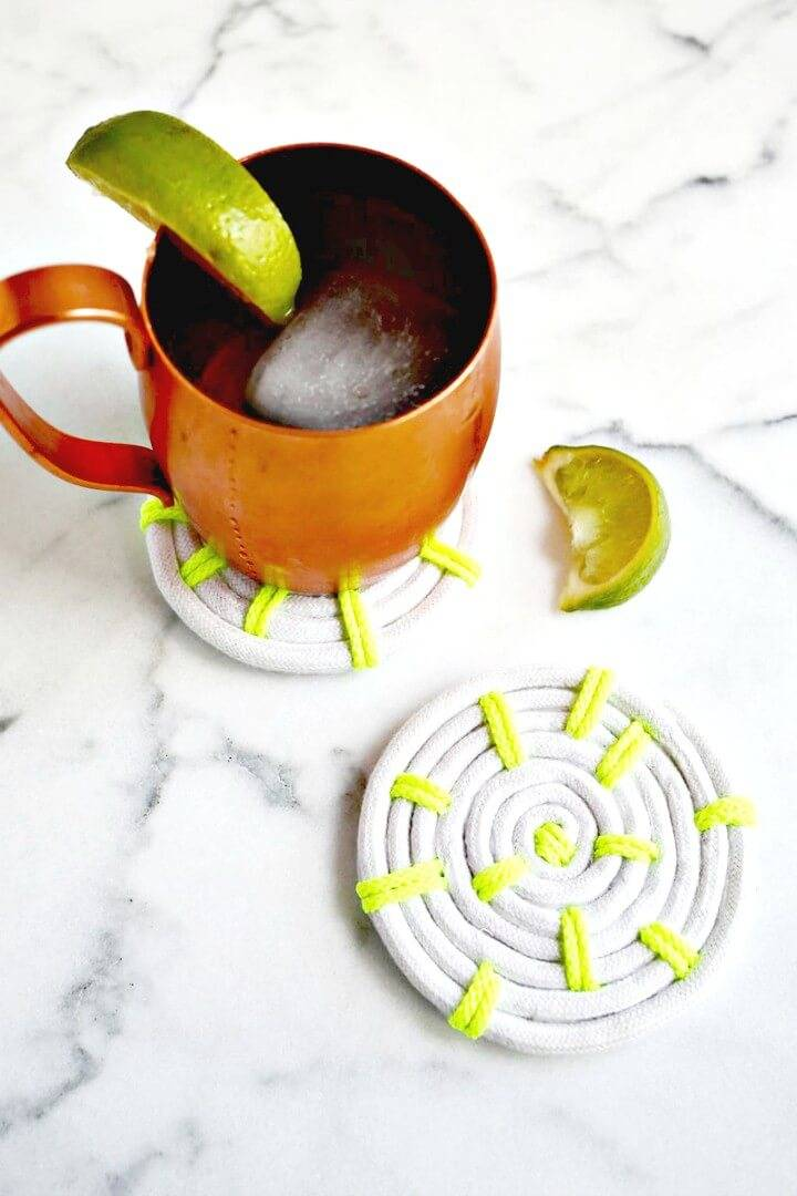 How To Make Your Own Rope Coaster