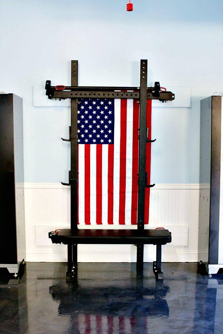 How To Creating an At Home Gym - DIY