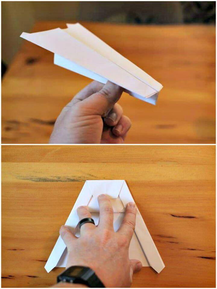 DIY World's Best Paper Airplanes