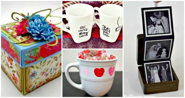 30 Easy DIY Gifts For Boyfriend You Should Make with Love, DIY Projects, DIY Crafts, Easy DIY Gift Ideas, DIY Gifts, Easy Craft Ideas