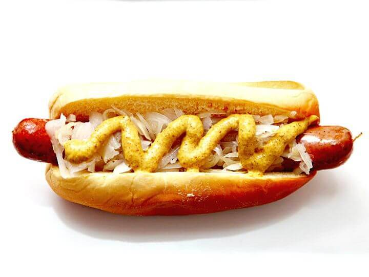 Ryan Farr's Hot Dogs Recipe