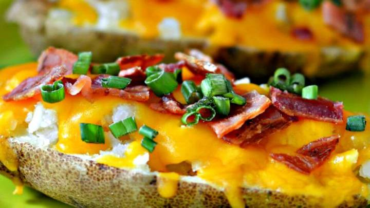 Ultimate Twice Baked Potatoes Recipe - DIY