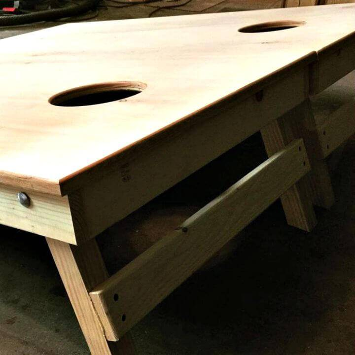 How To Building Better Cornhole Boards