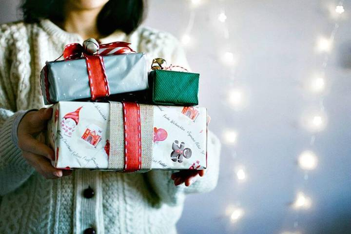 DIY 3 Last Minute Gift Wrapping