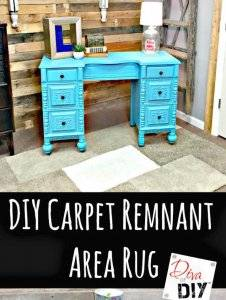 8 DIY Ideas to Use Leftover Carpet Scraps
