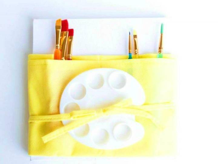 Make Painting Kit for Kids