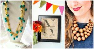 35 Unique DIY Wedding Gift Ideas for Bride and Groom 1