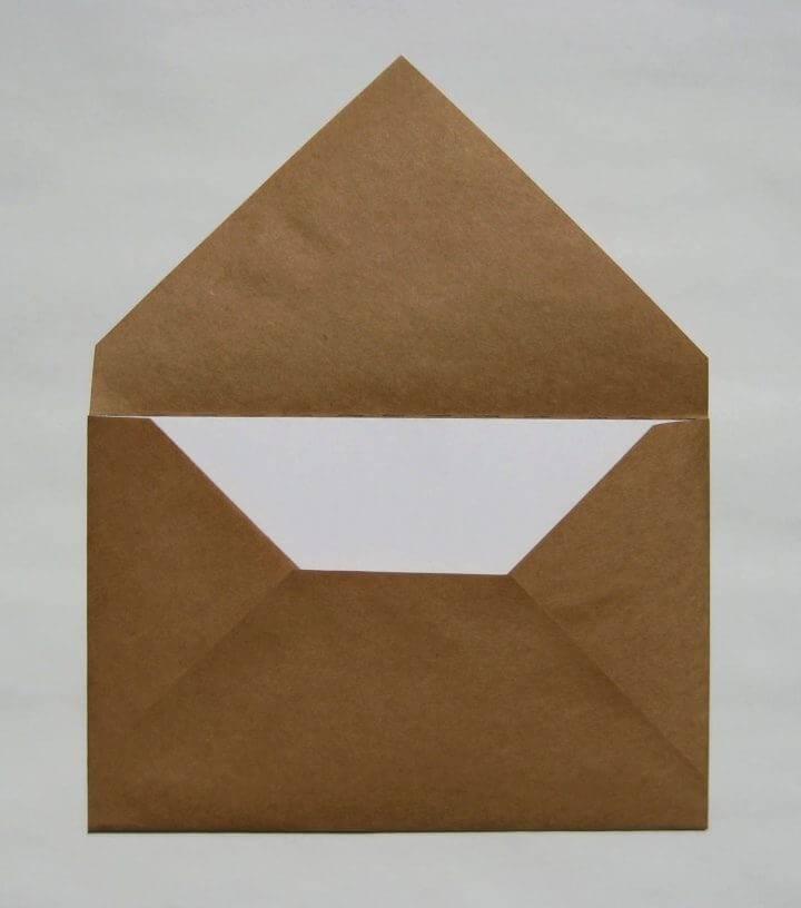 DIY Envelopes for Handmade Cards