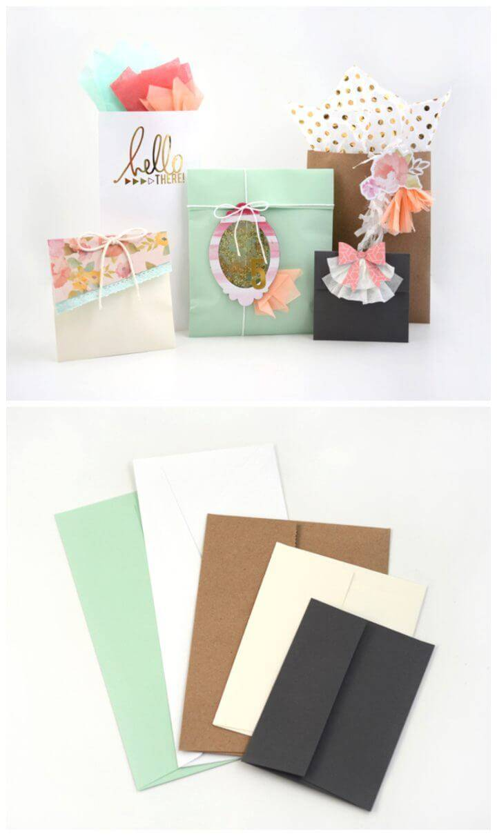 DIY Goodie Bags You Can Make in Just 10 Minutes