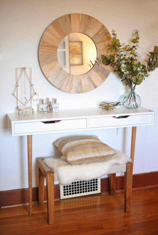 DIY Modern Vanity