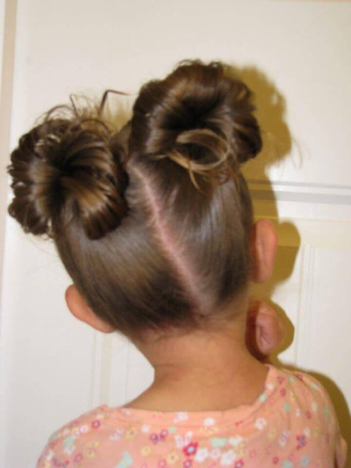 Mickey Mouse Hair Ears