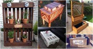 72 Incredible Pallet Ideas To Recycle Reuse Free Wood Pallets