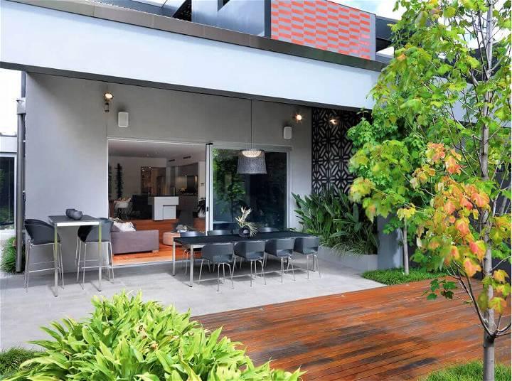 Brighton Design for Covering a Patio