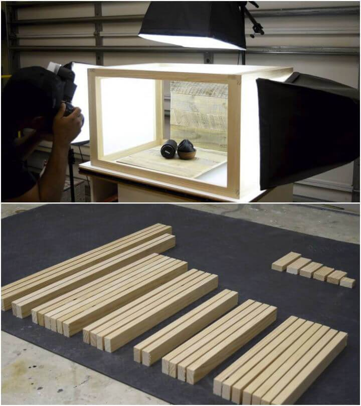 How to Build Light Box