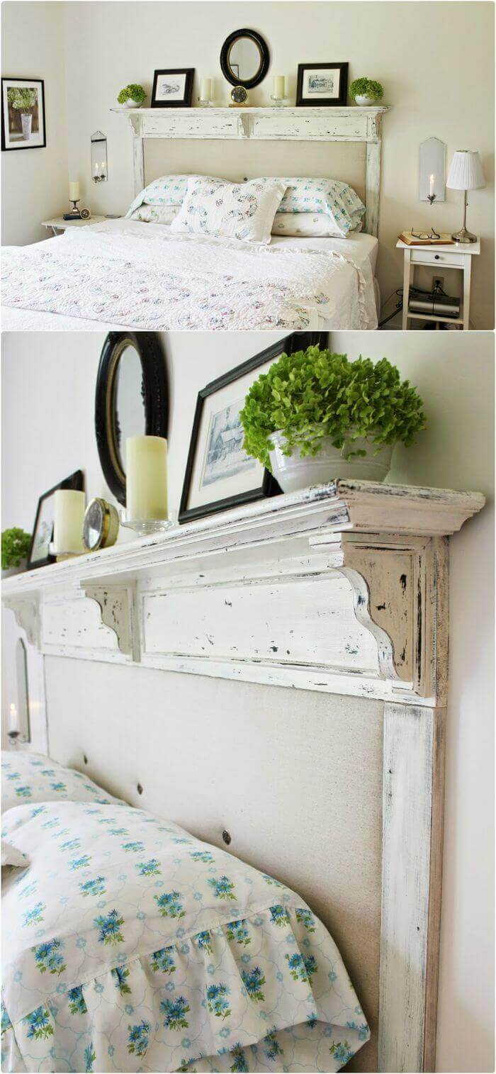 Updated Headboard Tutorial