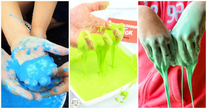 15 Best Ways to Make Oobleck At Home