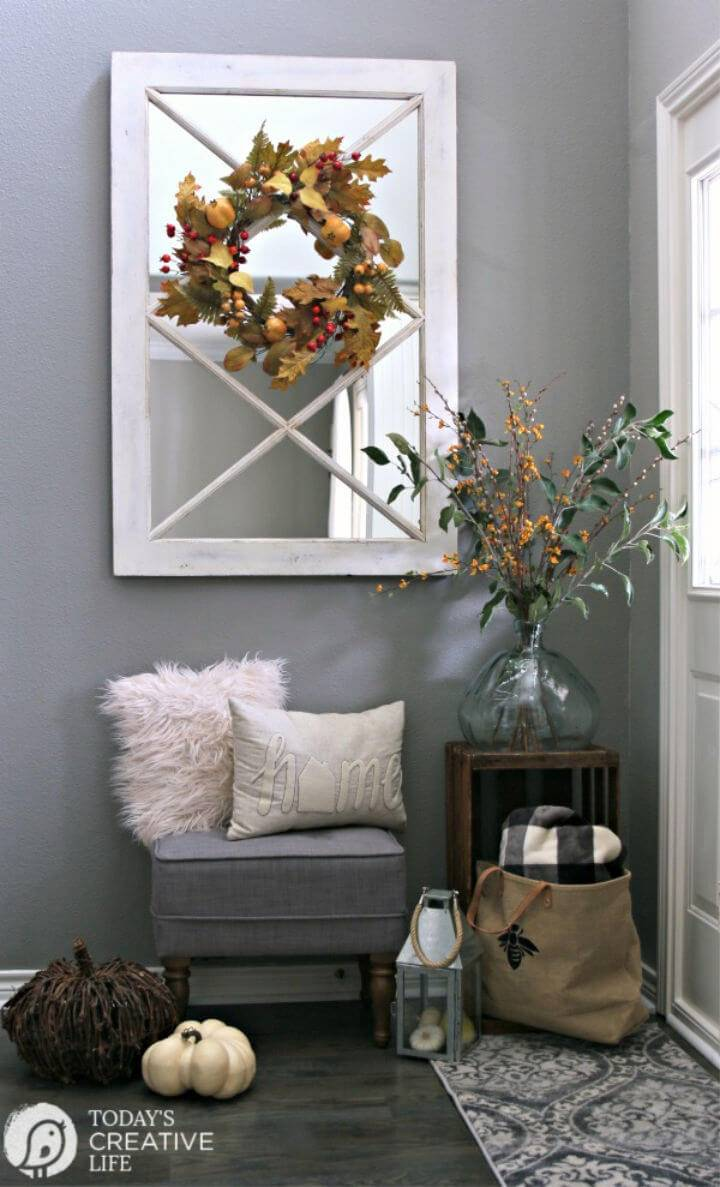 Beautiful Wreath for Decor