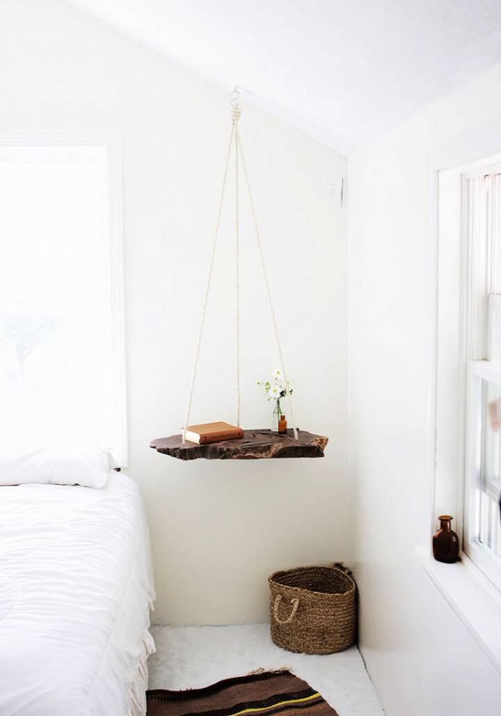 How to Build Hanging Table