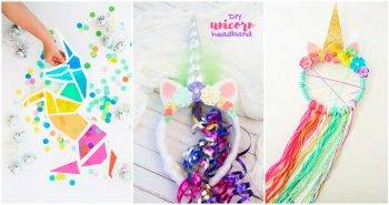 Unicorn Party Ideas To Celebrate Your Special Days
