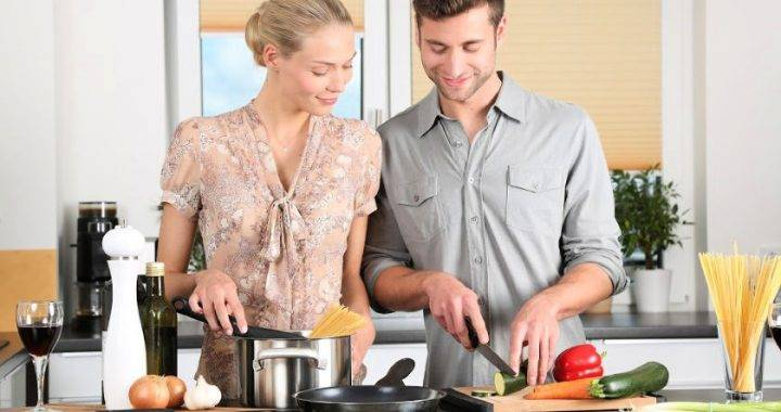 Fun Activities You Need To Try Inside Your Kitchen