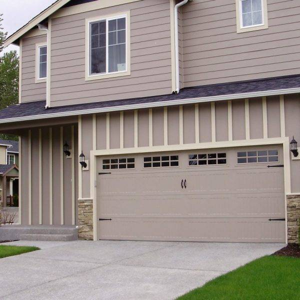 Top 5 Garage Door Security Tips That Can Save Your Life