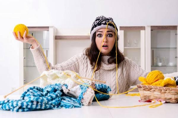 learn crochet 1