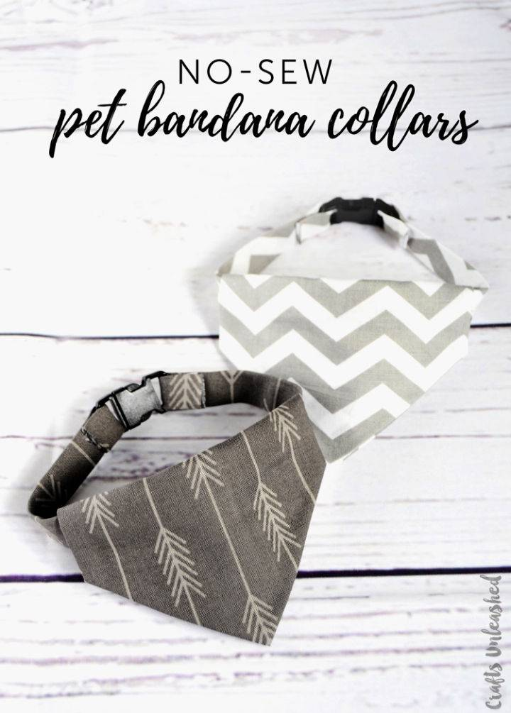 Make Your Own Dog Collar