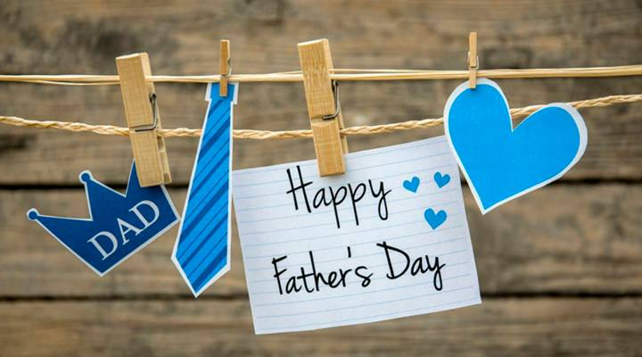Cool Ways to Celebrate Father's Day During Quarantine
