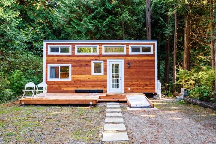 6 Creative Ideas to Decorate a Tiny House 1