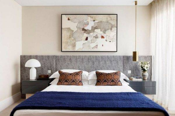 DIY Ideas to Transform Your Bedroom Interior in Distinctively Stylish Look