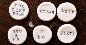 DIY Salt Dough Magnets 5 Minute Craft Idea To Make