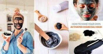 14 Best Detoxifying DIY Charcoal Face Mask Recipes