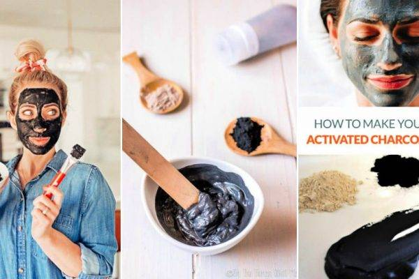 14 Best Detoxifying DIY Charcoal Face Mask Recipes