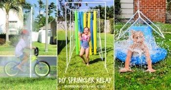 15 Cheap DIY PVC Sprinkler System