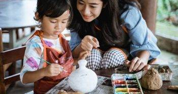 7 Ways to Encourage Children to Express Themselves