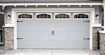 A Guide to Buying a New Garage Door