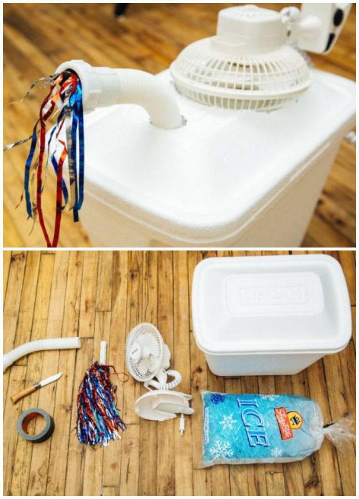 20 Air Conditioner