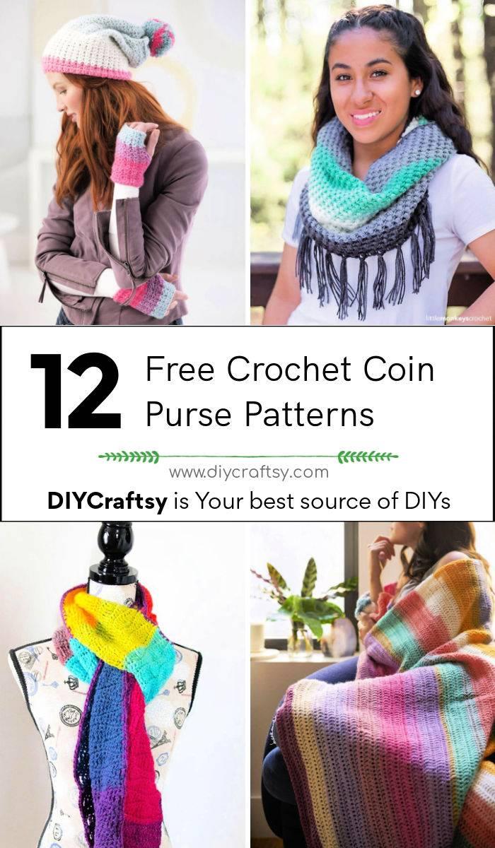 20 Free Crochet Lion Brand Mandala Yarn Patterns