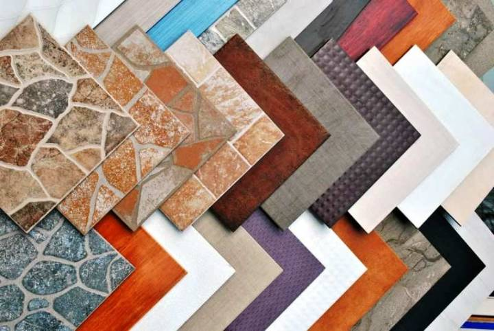 5 Craft Ideas for Your Leftover Ceramic Tiles